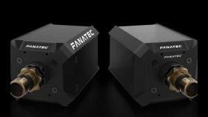 Fanatec Podium DD1 DD2 Direct Drive Review
