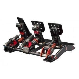 Fanatec Clubsport V3 Sim Racing Pedals
