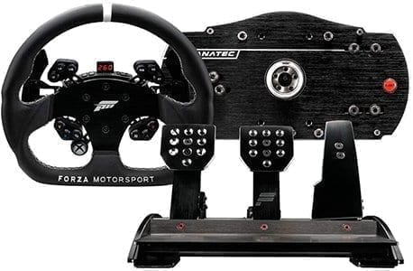 Fanatec Forza Wheel Bundle