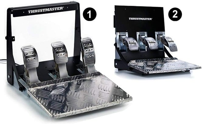 Thrustmaster VG T3PA Pro Pedals